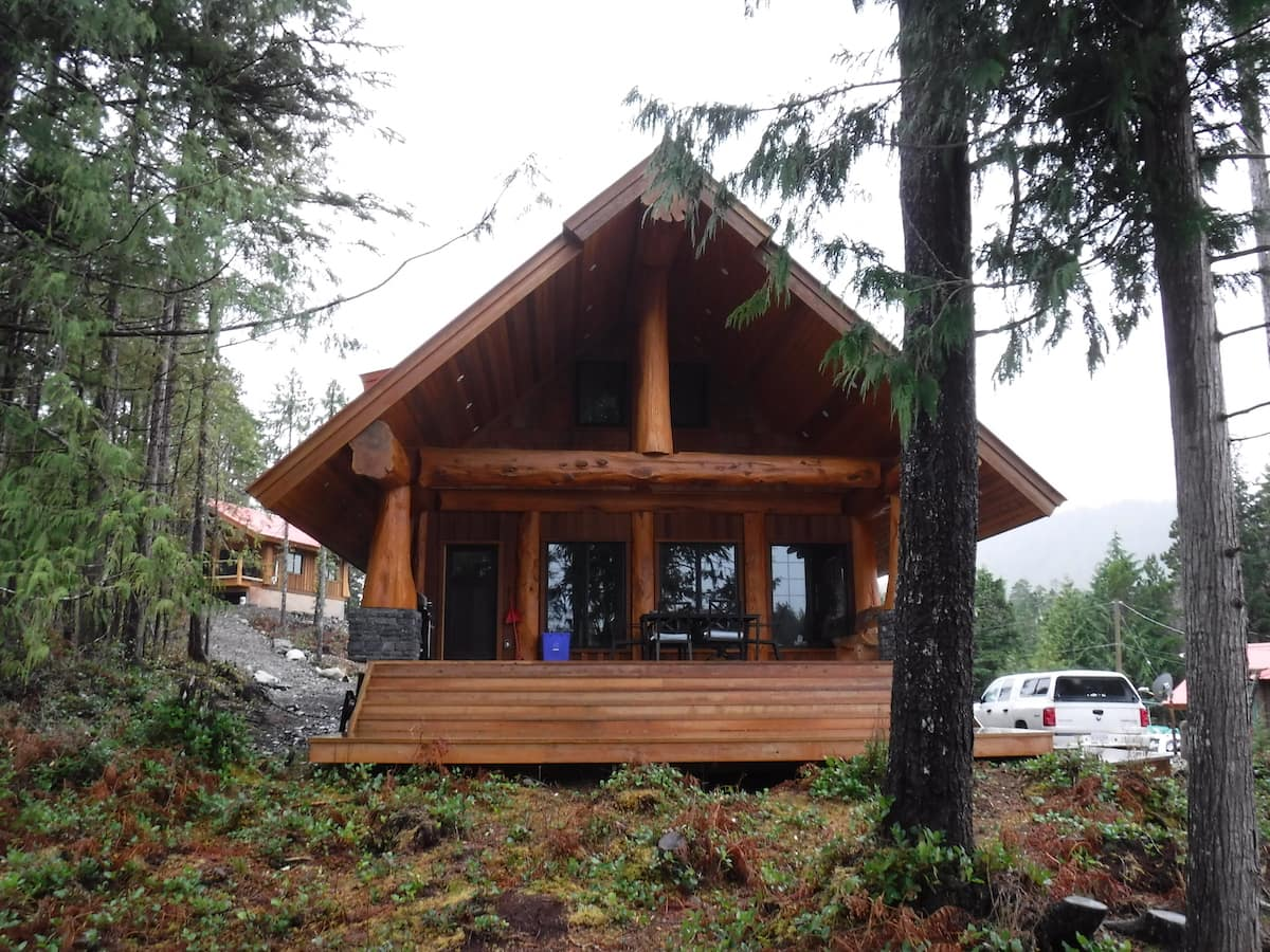 Cabins Whiskey Cove Bed Breakfast